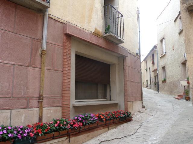 Ancienne boucherie - Rue des remparts