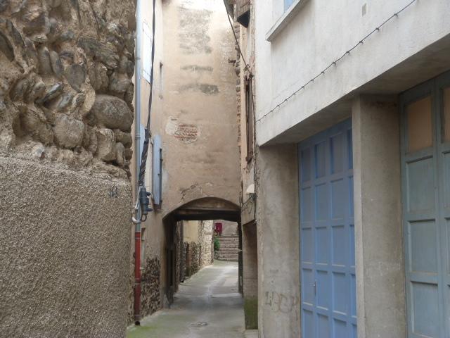 Parcours touristique de Bouleternère
