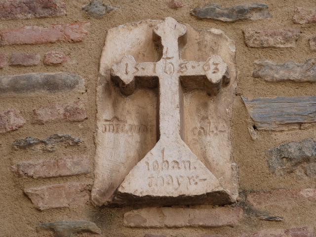Croix - Carrer de la Placeta