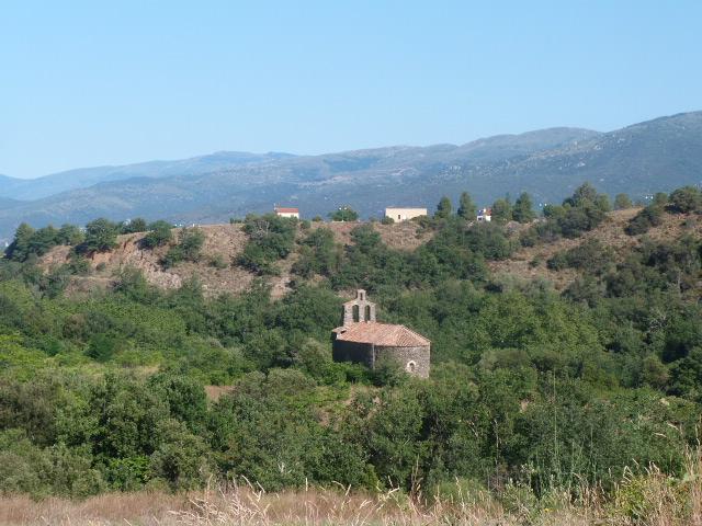 Eglise de Villèle