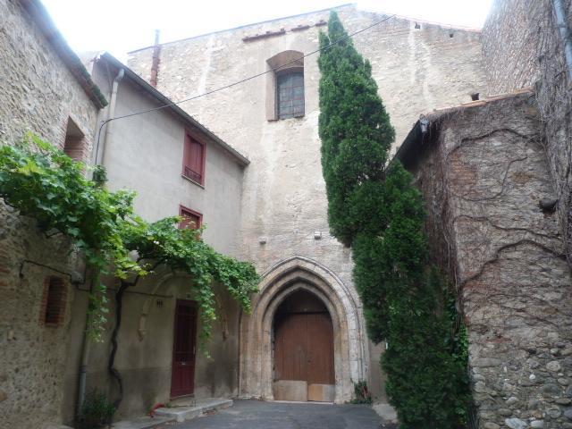 Eglise Notre-Dame de la rodone