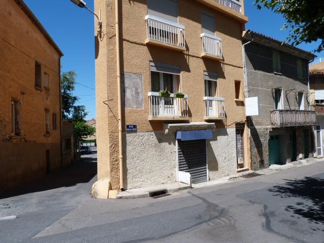 Ancienne épicerie - La Ruche - Rue Arago