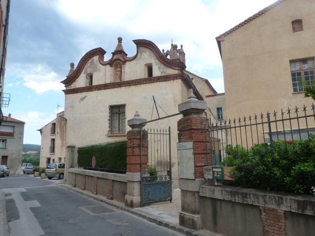 Hospice Saint-Jacques