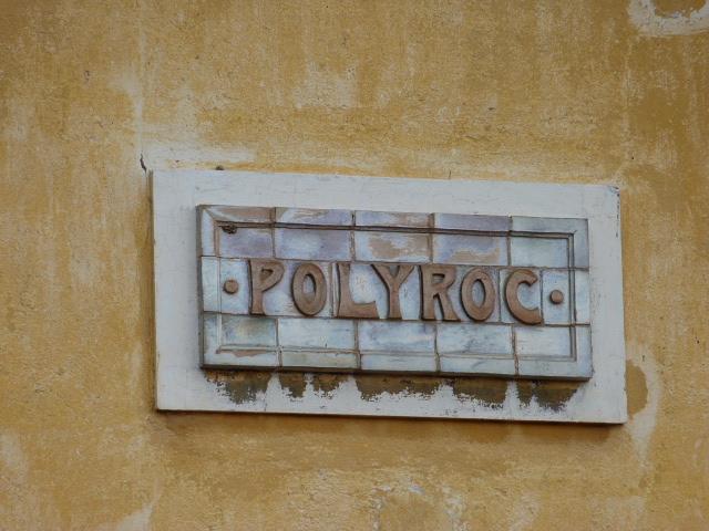 Mas Polyroc