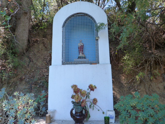 Oratoire Saint-Marc