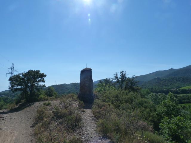 Orratoire près de Los Puigs Alts
