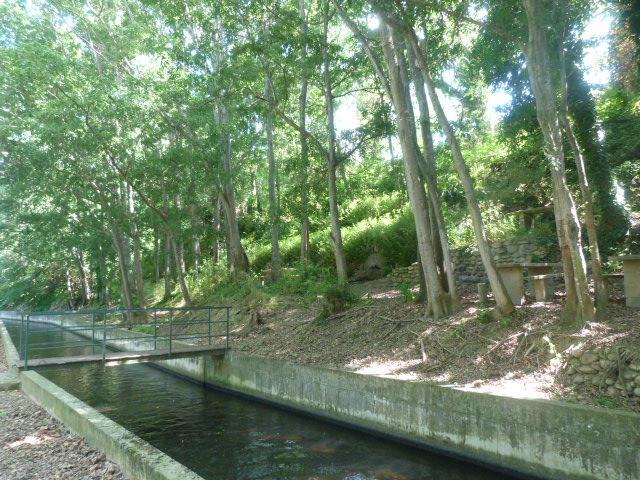 La fontaine Saint Jules