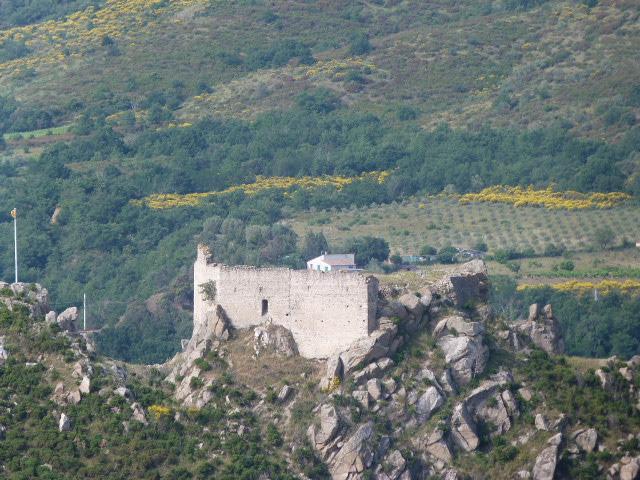 Chateau de Rodes