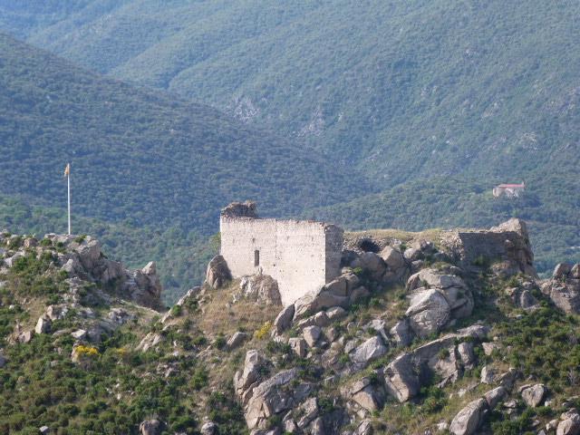 Chateau de Rodès