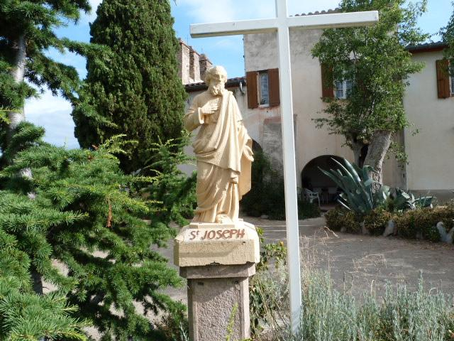 Statue Saint-Joseph