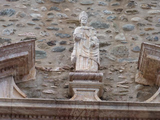 Les églises de Bouleternère