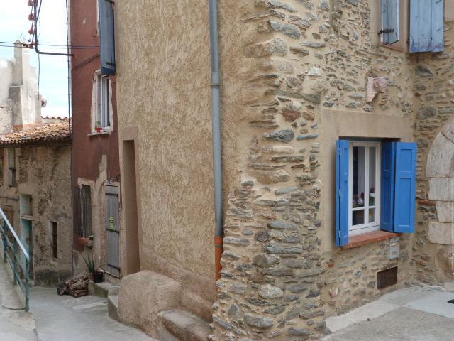 Ancienne épicerie - Maison Llanes - Carrer de la Placeta