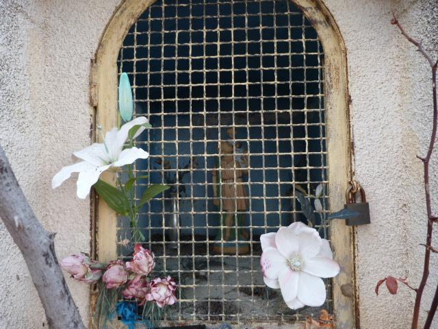 Oratoire Saint-Christophe