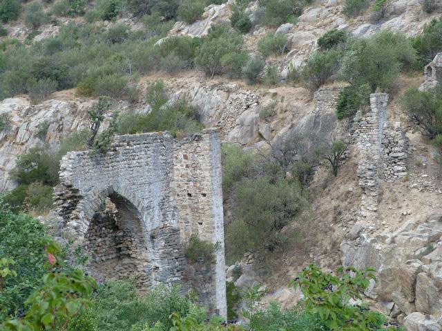 Le Pount de Labau (le pont de Labau)