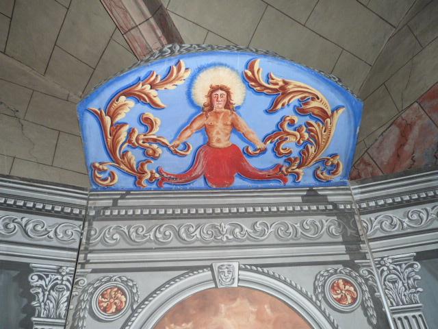 El Monument - Détail
