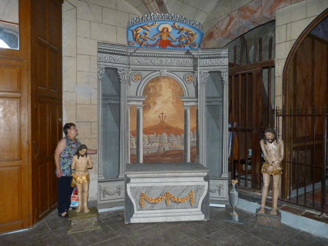 El Monument