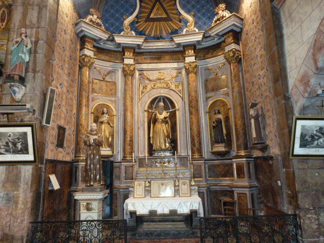 Chapelle Saint-Antoine le Grand