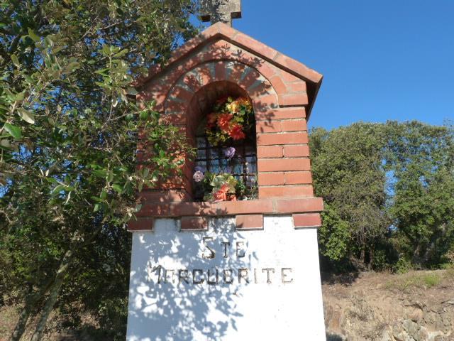 Oratoire Sainte-Marguerite