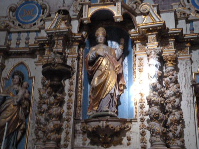 Saint Martin l'éveque