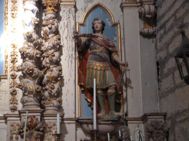 Saint Maurice