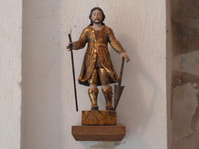 Saint Gaudérique (ou Gaudéric)