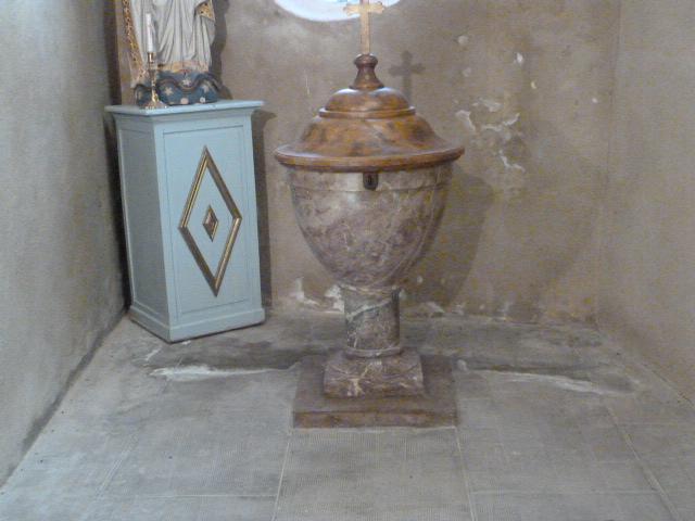 Baptisphère
