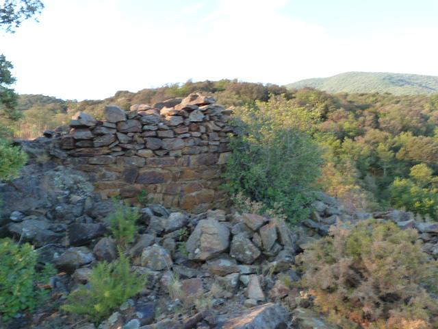 Deuxième tour de guet des Castellars
