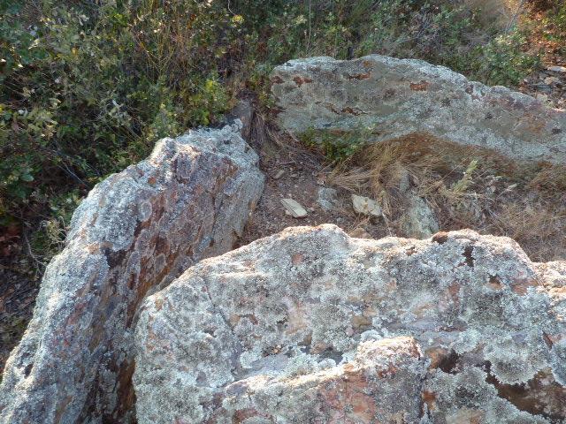 Dolmen de la Font del Boule