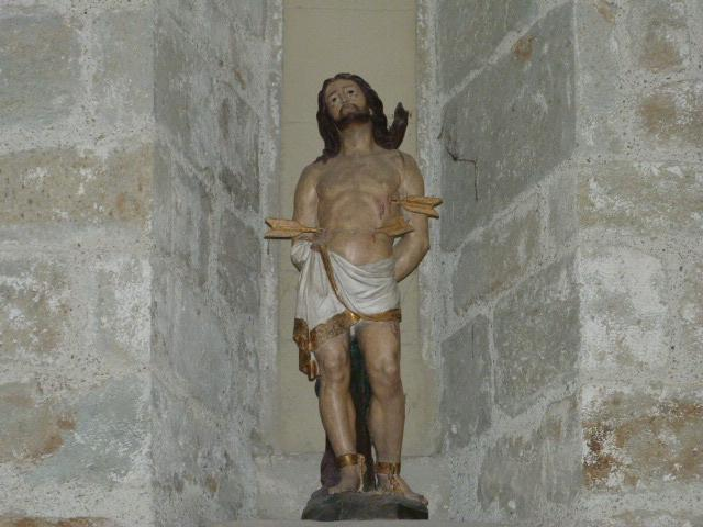 Chapelle de la Trinité - Sant Sebastian