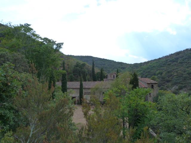 Ermitage de Saint Maurice