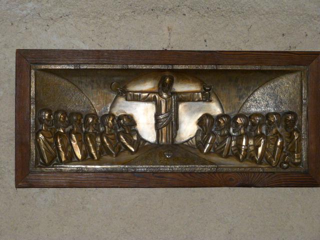 Notre Dame de Greolera