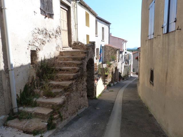 Rue de Montalba