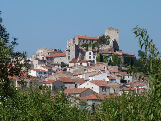Montalba le Château