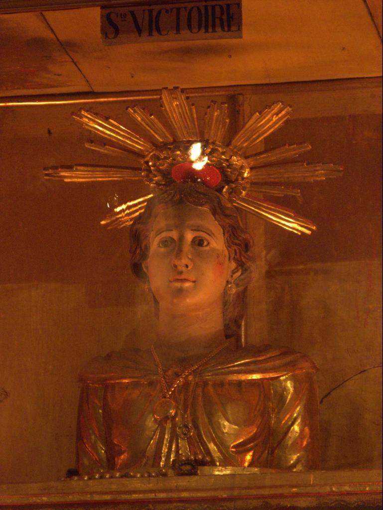 Sainte-Victoire