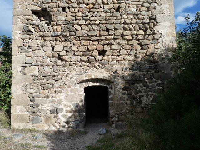 Tour de Casenoves